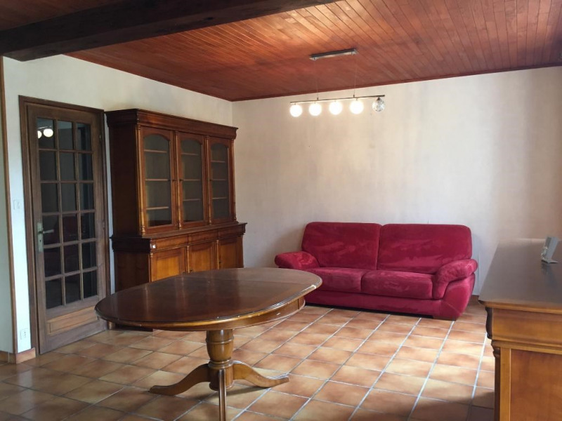 Vente maison / villa Cabanac et villagrains 177 000€ - Photo 7