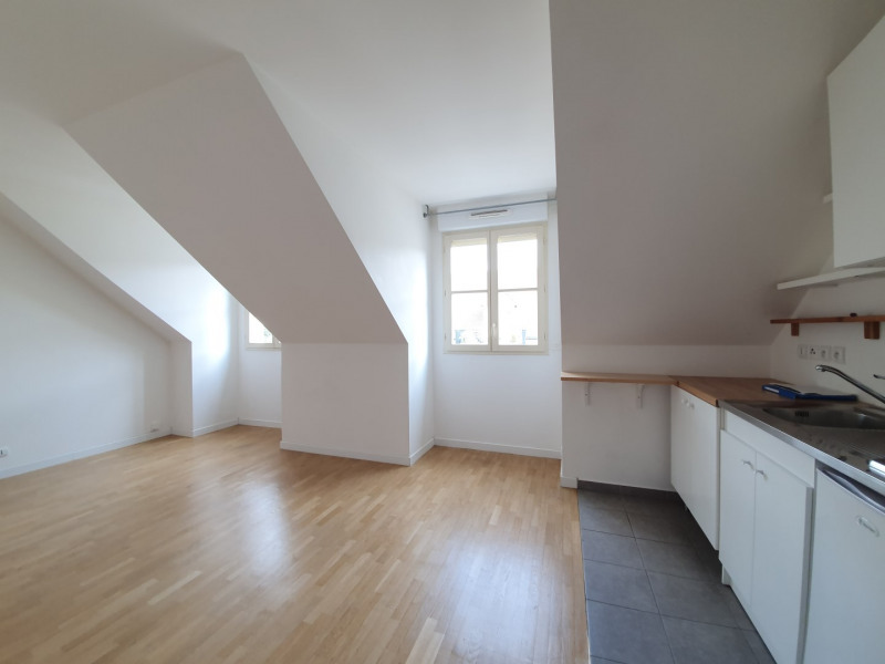 Vente appartement Buc 195 000€ - Photo 3