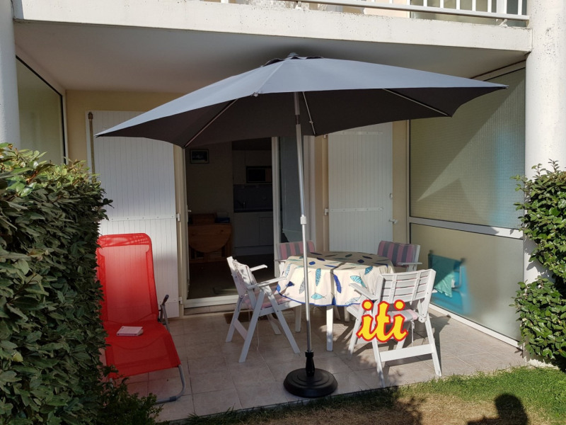 Vente appartement Chateau d olonne 101500€ - Photo 2