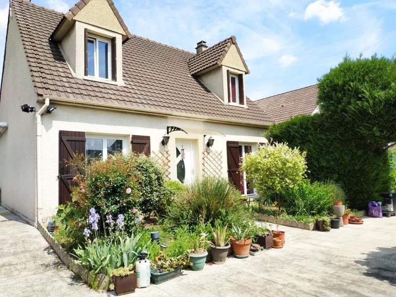 Sale house / villa Argenteuil 450000€ - Picture 1