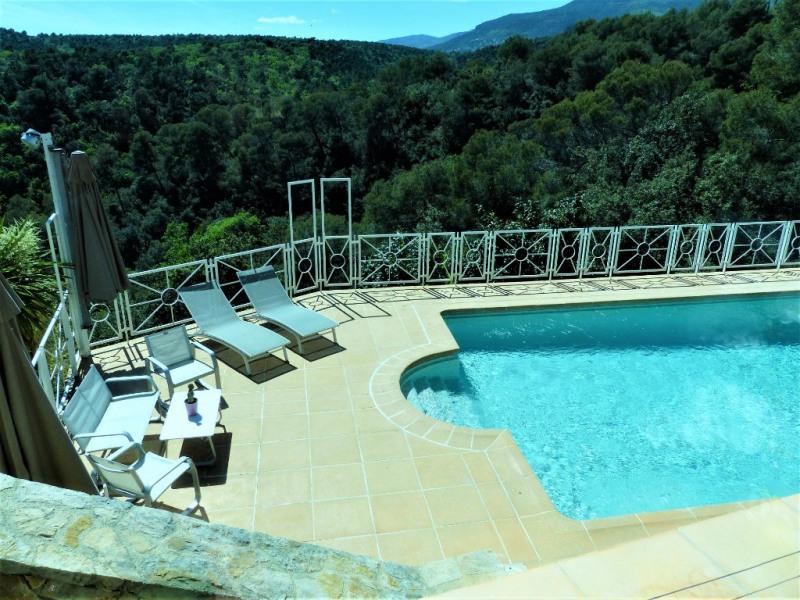Deluxe sale house / villa Vence 1365000€ - Picture 16
