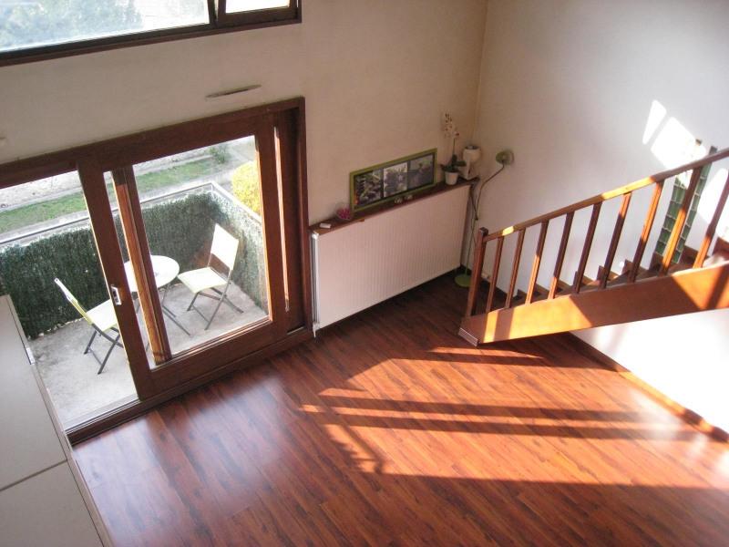 Sale apartment Saint maur des fosses 219000€ - Picture 1