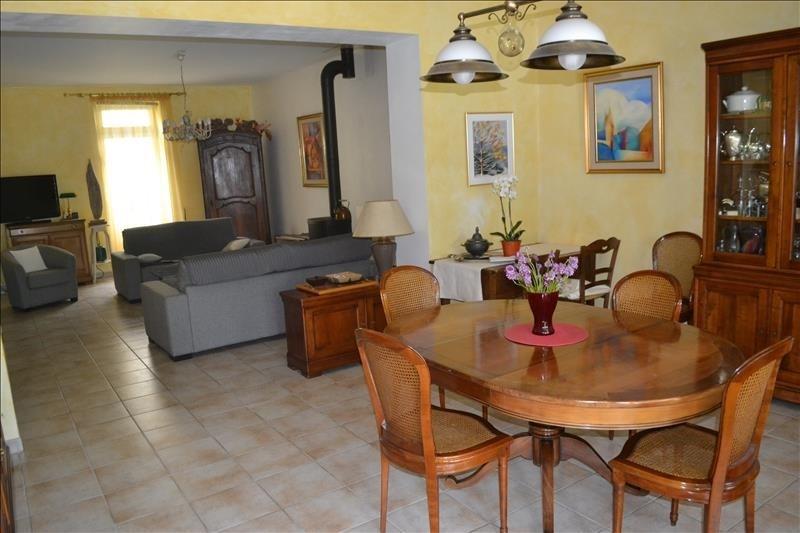 Vente maison / villa Espeluche 445000€ - Photo 4