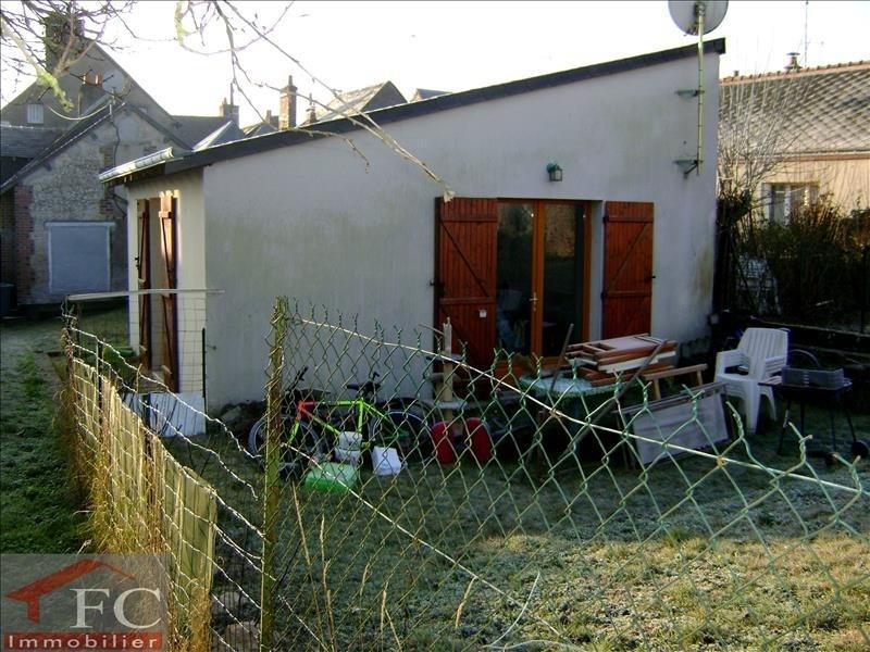 Vente maison / villa Chateau renault 104800€ - Photo 3