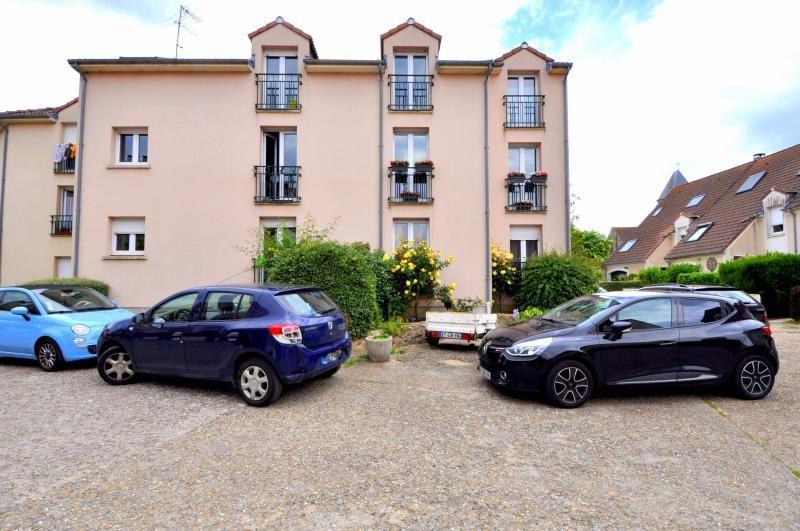 Sale apartment Gometz la ville 215000€ - Picture 9