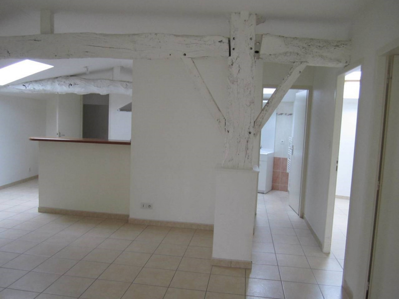 Rental apartment Archiac 450€ CC - Picture 3