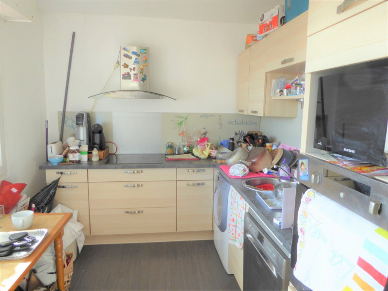 Sale apartment Evry 159000€ - Picture 3