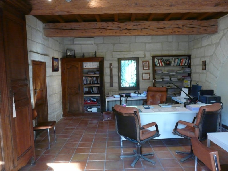 Vente de prestige maison / villa Fourques 1 300 000€ - Photo 3