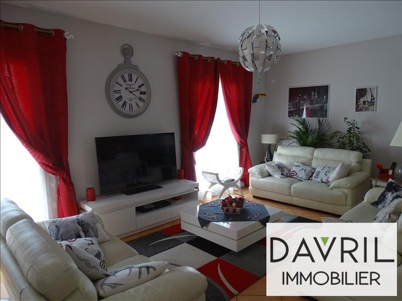 Vente maison / villa Maurecourt 499000€ - Photo 5