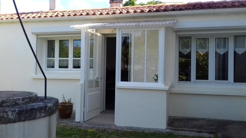 Vente maison / villa Le chateau d oleron 366000€ - Photo 13