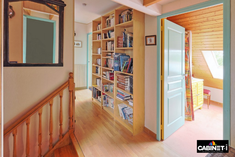 Vente de prestige maison / villa Orvault 587100€ - Photo 6