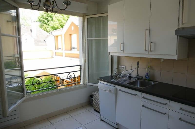 Sale apartment Verrieres le buisson 590000€ - Picture 4