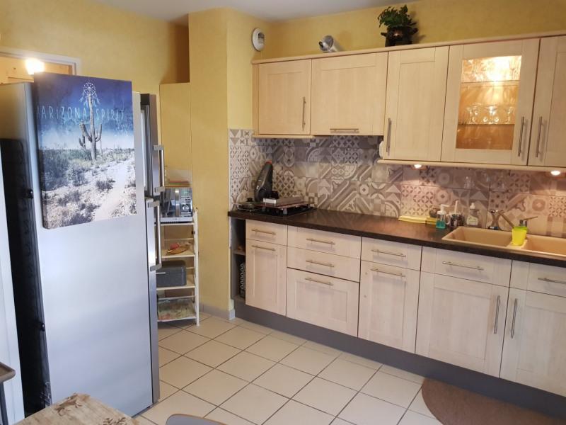 Sale apartment Pont eveque 141500€ - Picture 3