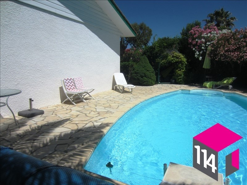 Deluxe sale house / villa Baillargues 555000€ - Picture 4