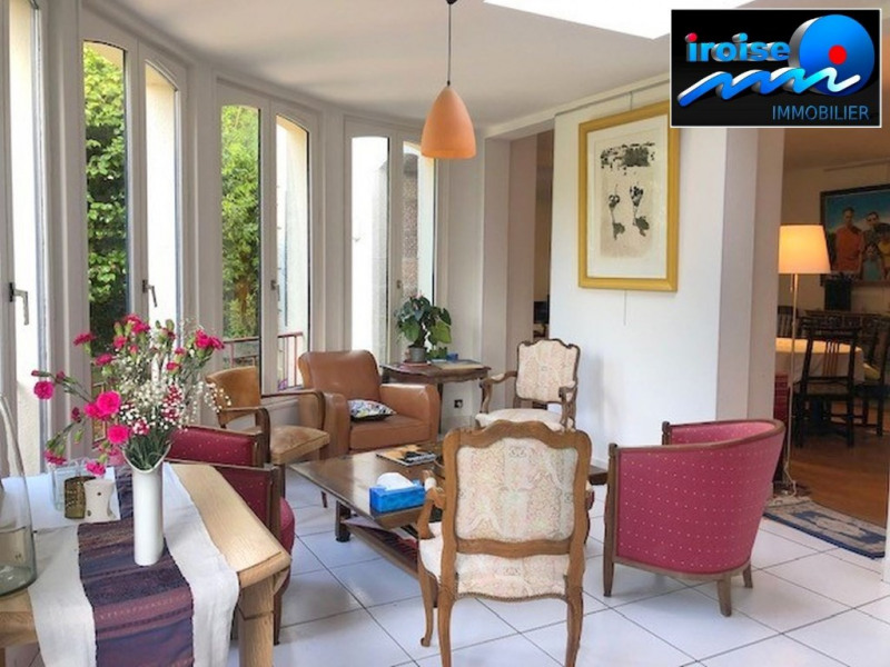 Deluxe sale house / villa Brest 539 000€ - Picture 4