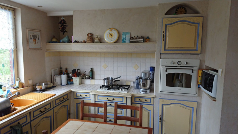 Sale house / villa Thérouanne 174 000€ - Picture 2