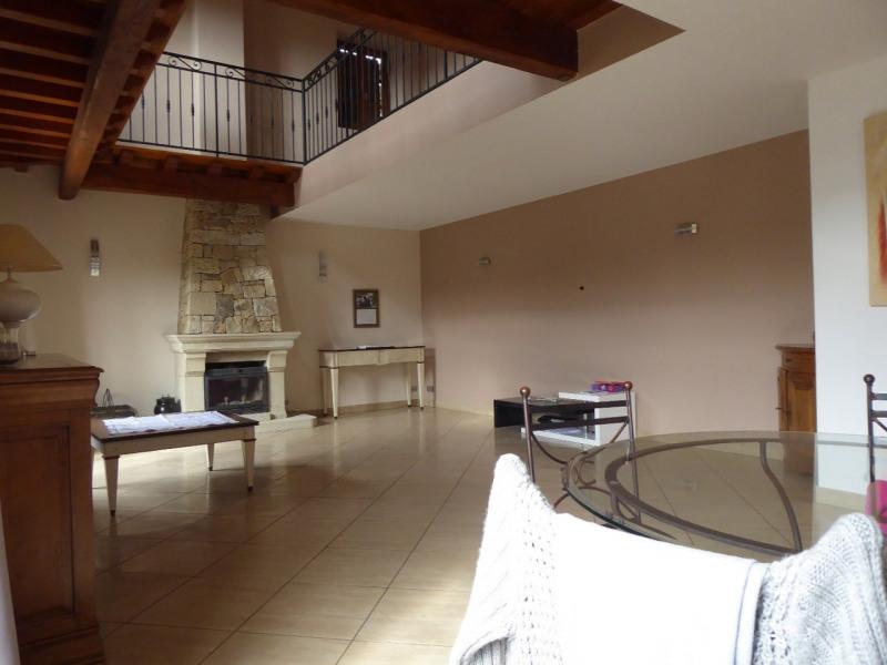 Vente de prestige maison / villa Saint-étienne-de-fontbellon 349000€ - Photo 23