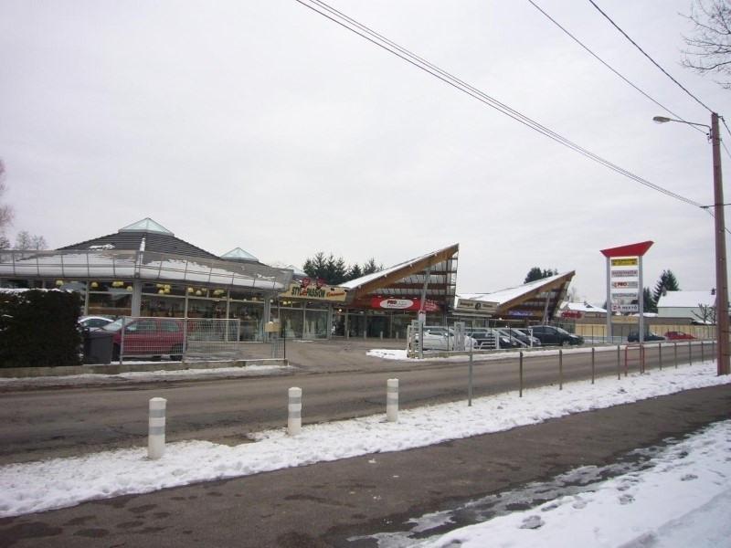 Sale building Saint-die 351000€ - Picture 2