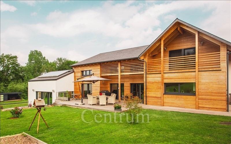 Vente de prestige maison / villa Faulback 955000€ - Photo 2