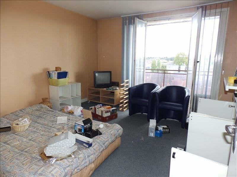 Venta  apartamento Moulins 55000€ - Fotografía 2