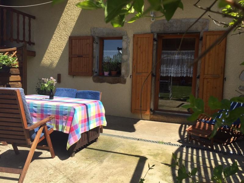 Vente maison / villa Viuz-la-chiésaz 467000€ - Photo 2