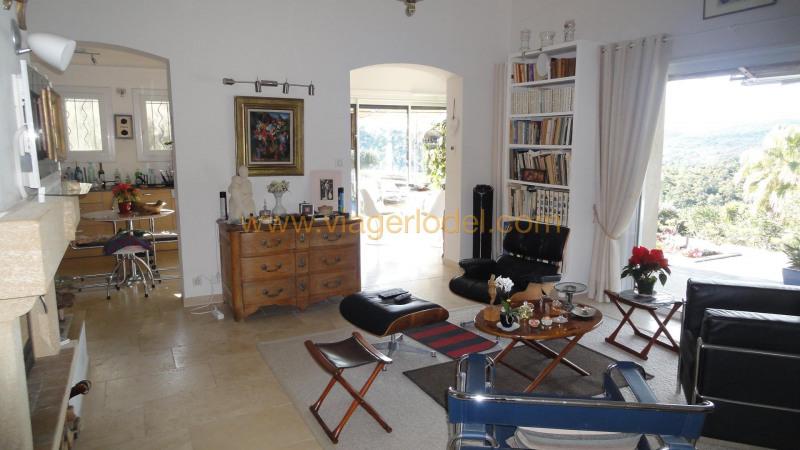 Lijfrente  huis La londe-les-maures 150000€ - Foto 2