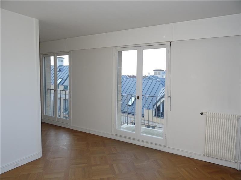 Vente appartement Versailles 299250€ - Photo 5