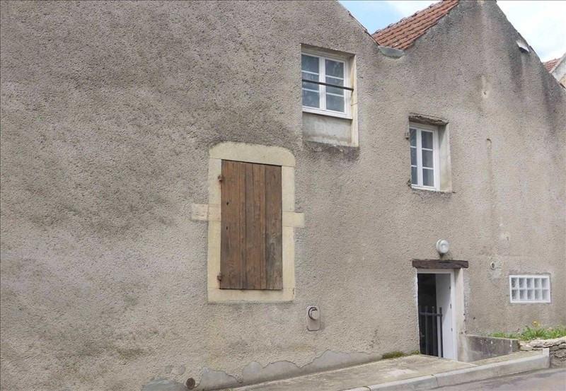 Sale house / villa Bouze les beaune 179000€ - Picture 1