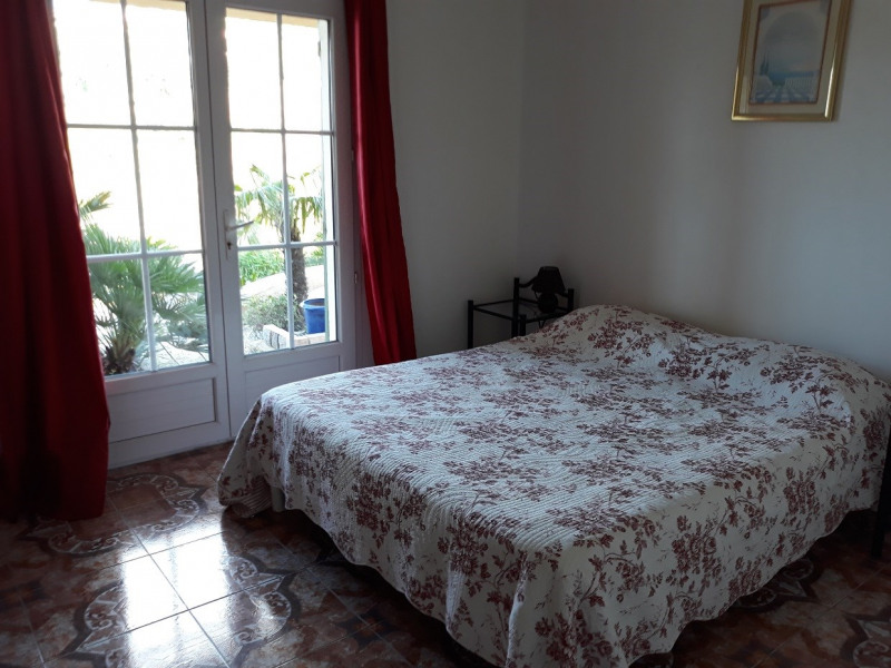 Location vacances maison / villa Sainte maxime 1667,50€ - Photo 22