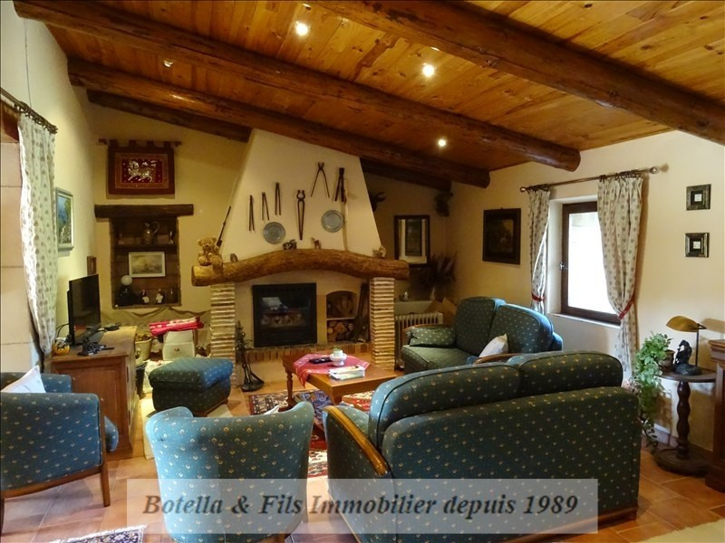 Immobile residenziali di prestigio casa Uzes 798000€ - Fotografia 6