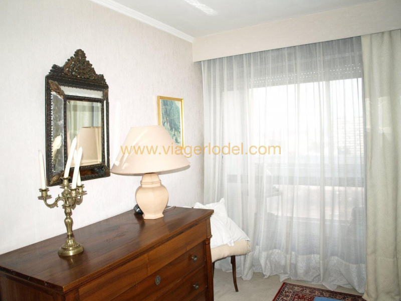 Vitalicio  apartamento Rillieux-la-pape 51500€ - Fotografía 10