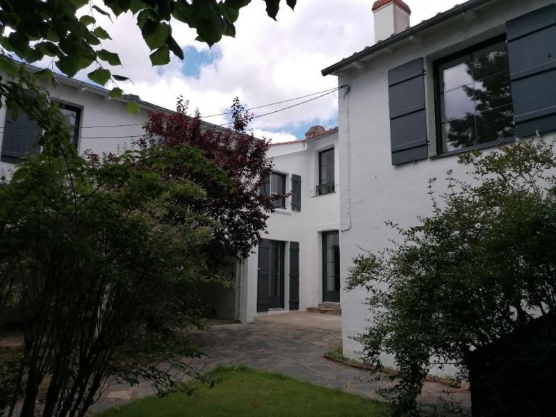 Vente de prestige maison / villa Nantes 749000€ - Photo 13