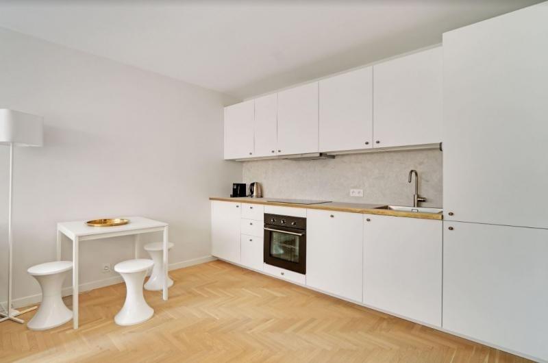 Sale apartment Paris 3ème 595000€ - Picture 3