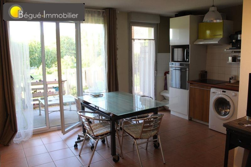 Sale apartment Pibrac 162 000€ - Picture 4