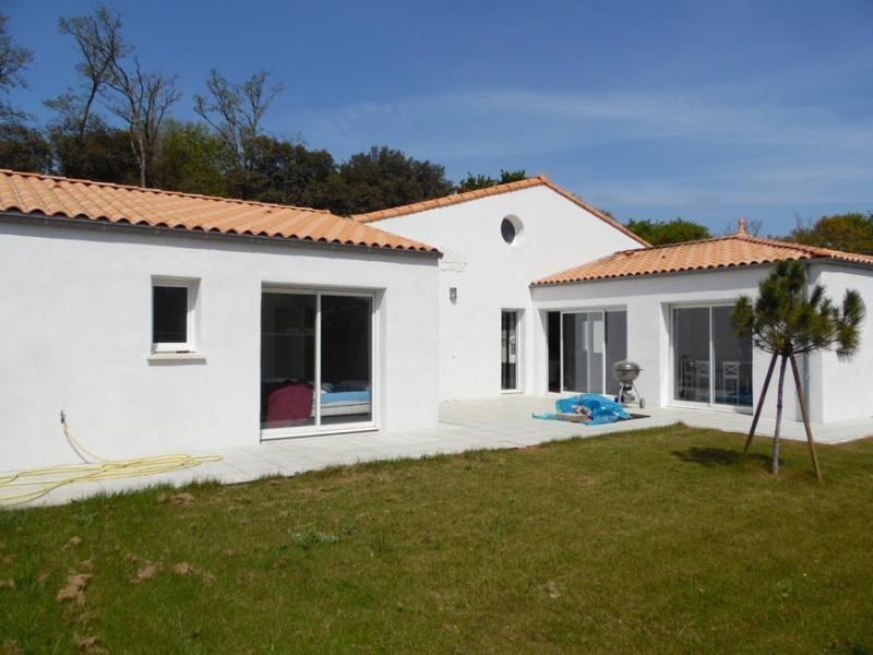 Vente maison / villa Ronce les bains 462000€ - Photo 1