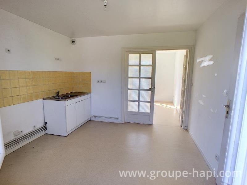 Venta  apartamento Villers-saint-paul 64000€ - Fotografía 1