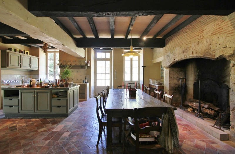 Vente de prestige maison / villa Lectoure 884000€ - Photo 6