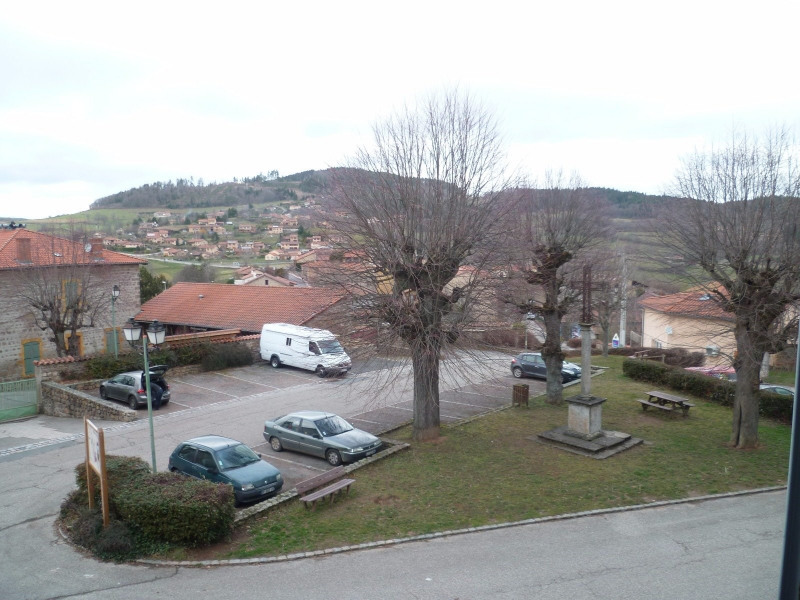 Vente maison / villa Montrottier 70000€ - Photo 3