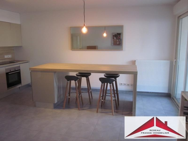 Vente appartement Baillargues 255 500€ - Photo 1