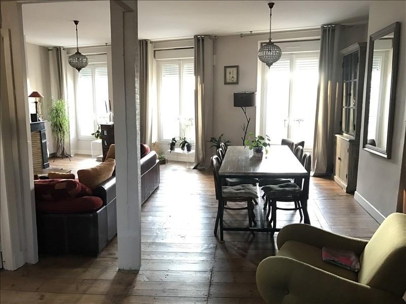 Sale apartment Pau 175000€ - Picture 1