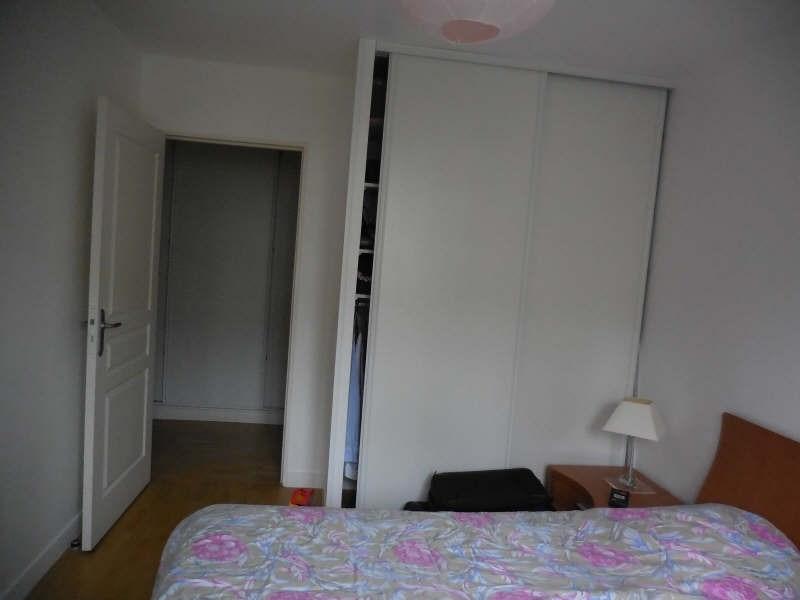 Rental apartment Rueil malmaison 1440€ CC - Picture 7