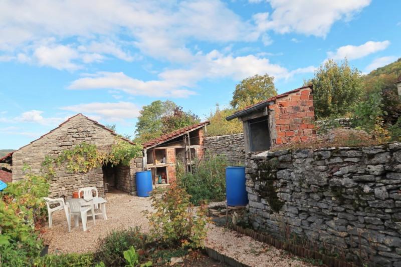 Sale house / villa Bligny sur ouche 67000€ - Picture 6