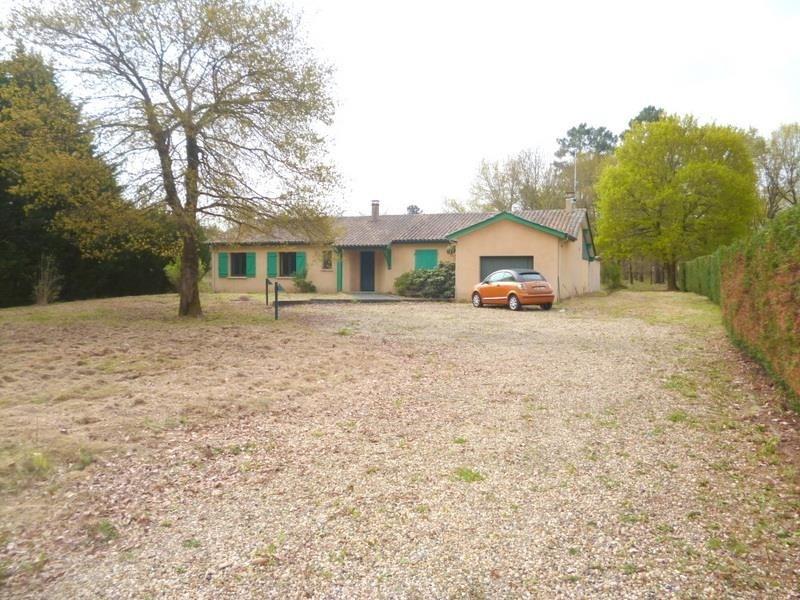 Vente maison / villa Montpon menesterol 227000€ - Photo 1