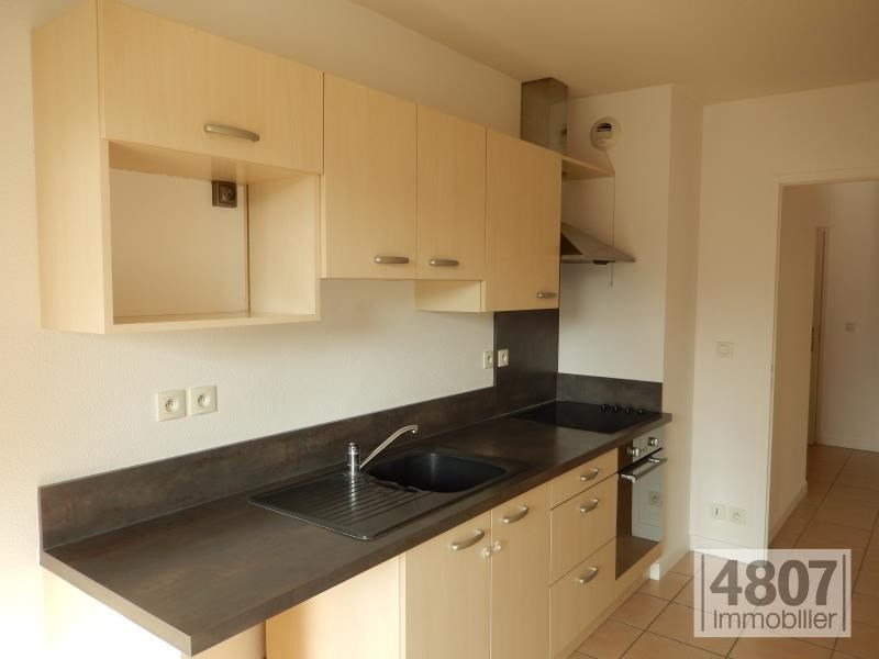 Produit d'investissement appartement Bonneville 235 000€ - Photo 3