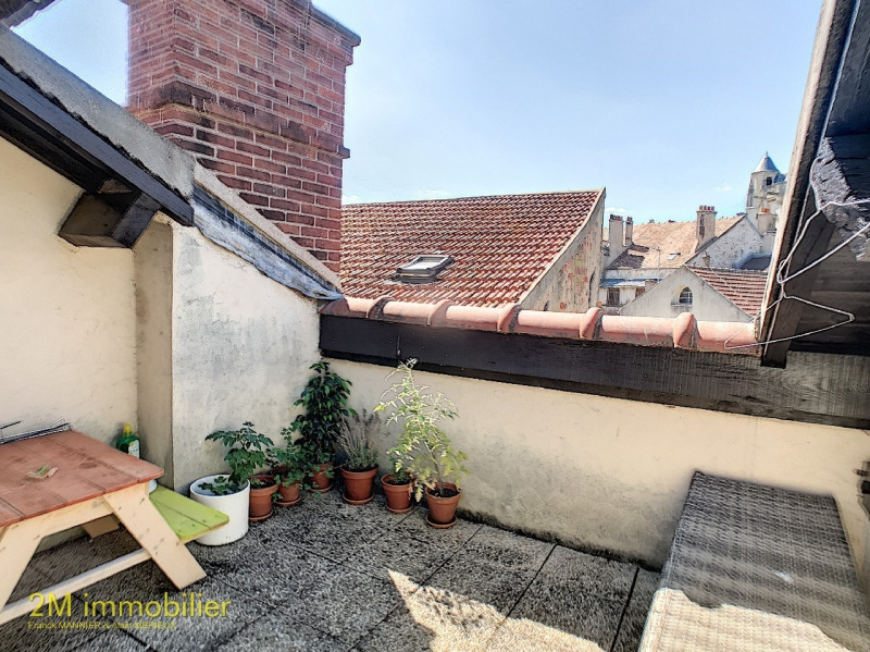 Location appartement Melun 590€ CC - Photo 6