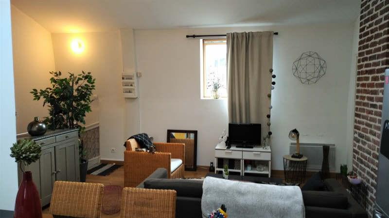 Verhuren  appartement Arras 590€ CC - Foto 1