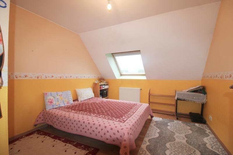 Vente maison / villa Caudan 255600€ - Photo 3