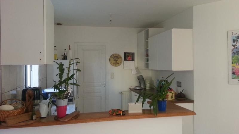 Location maison / villa St berthevin 695€ +CH - Photo 2
