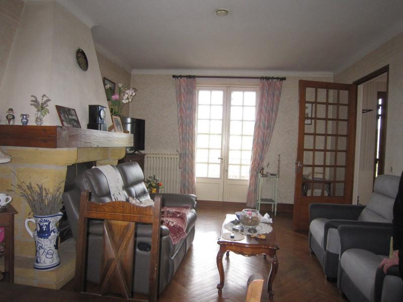 Vente maison / villa Allas-les-mines 181900€ - Photo 5