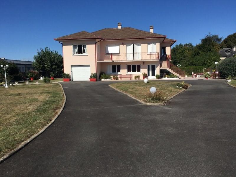 Sale house / villa Barbazan debat 316500€ - Picture 1